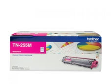 TN255M Magenta High Capacity Toner