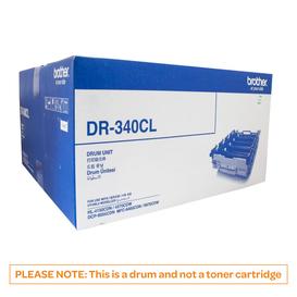 BROTHER DR340CL Drum Unit