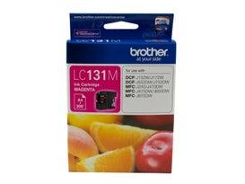 BROTHER LC131M Magenta  OEM
