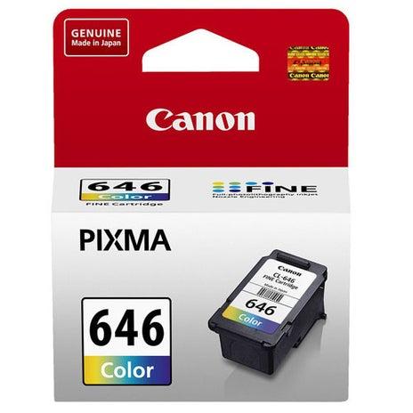CANON CL646 Colour OEM