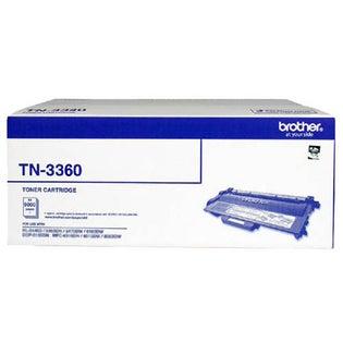 TN3360 High Capacity