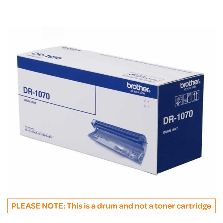 BROTHER DR1070 Drum Unit OEM