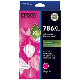 EPSON 786XL Magenta Extra Large OEM