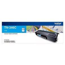 TN346C Cyan  Toner High Capacity