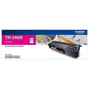 TN346 Magenta Toner High Capacity