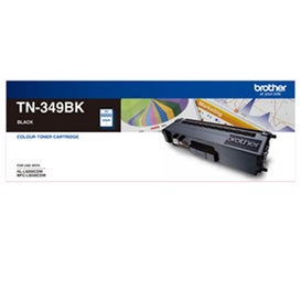 BROTHER TN349 Black Extra High Capacity OEM