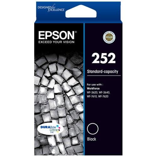 EPSON T252 Black  OEM