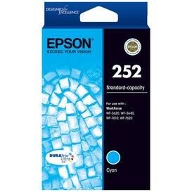 EPSON T252 Cyan  OEM