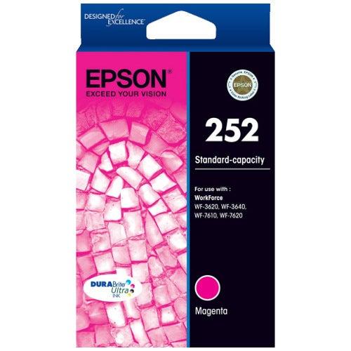 EPSON T252 Magenta  OEM