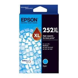 EPSON T252XL Cyan Extra Large OEM