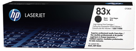 HP CF283X (83X) High Capacity  OEM