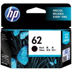 HP62B C2P04AA Black OEM