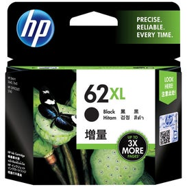 HP62XLB C2P05AA Black Extra Large  OEM
