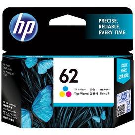 HP62C C2P06AA Tri Colour OEM
