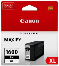 CANON PGI1600XL Black Extra Large OEM