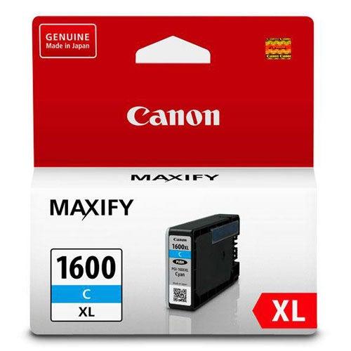 CANON PGI1600XL Cyan Extra Large OEM