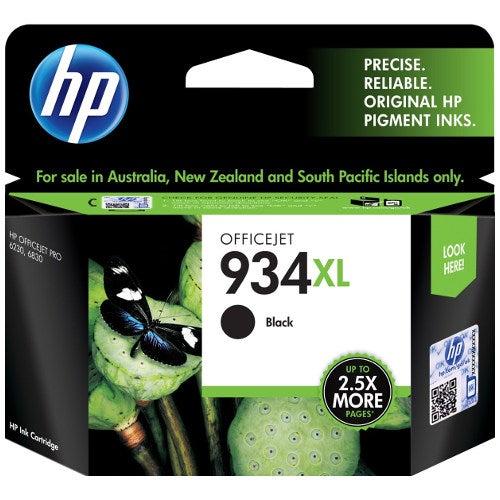 HP934XLB C2P23AA Black Extra Large OEM