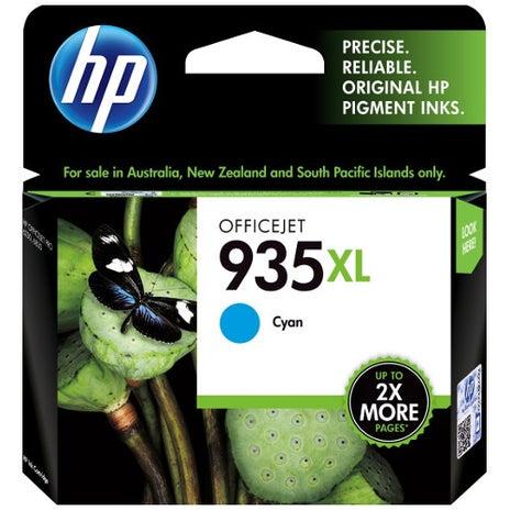 HP935XLC C2P24AA Cyan Extra Large OEM
