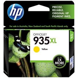 HP935XLY C2P26AA Yellow Extra Large OEM
