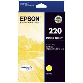 EPSON 220 Yellow  OEM