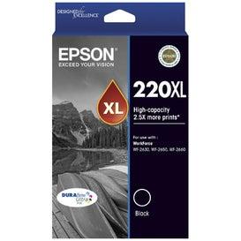 EPSON 220XL Black Extra Large OEM