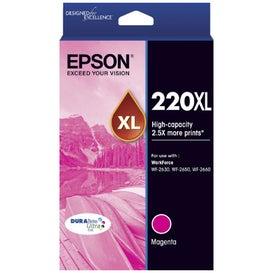 EPSON 220XL Magenta Extra Large OEM