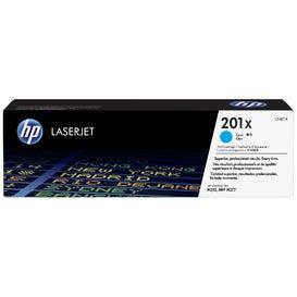 HP CF401X (201X)  Cyan High Capacity OEM