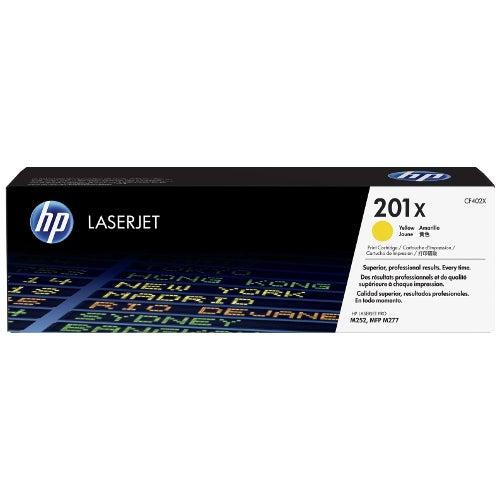 HP CF402X (201X)  Yellow High Capacity OEM