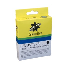 CW Brand LC37-LC57 Black