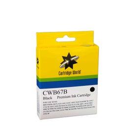 CW Brand LC38-LC67 Black