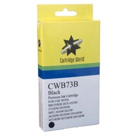 CW Brand LC73 Black