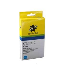 CW Brand LC77XL Cyan Extra Large