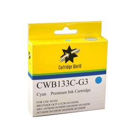 CW Brand LC133 Cyan