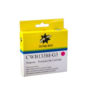 CW Brand LC133 Magenta