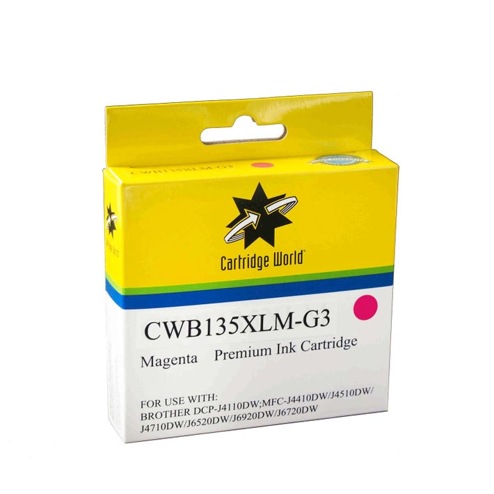 CW Brand LC135 Magenta