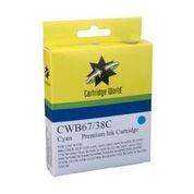 CW Brand LC38-LC67 Cyan