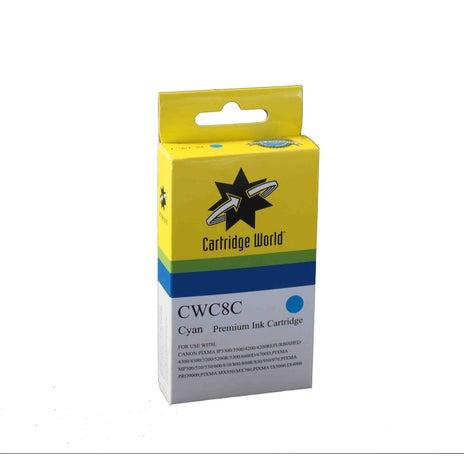 CW Brand CLI8 Cyan