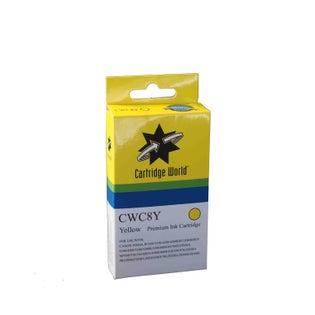 CLI8 Yellow
