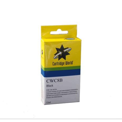 CW Brand CLI8 Black