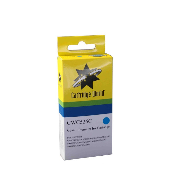 CW Brand CLI526 Cyan