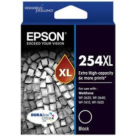 EPSON T254XL Black Extra Extra Large OEM