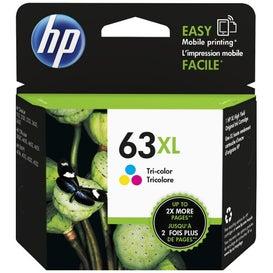 HP63XLC F6U63AA Tri Colour Extra Large OEM