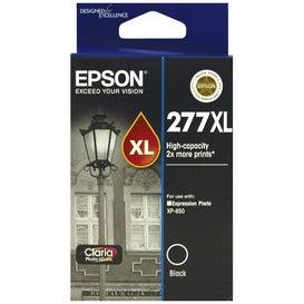 EPSON 277XL Black Extra Large OEM