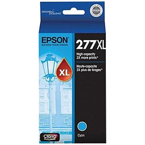EPSON 277XL Cyan Extra Large OEM
