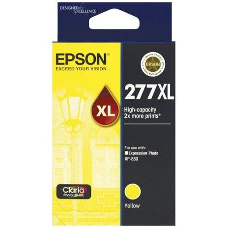EPSON 277XL Yellow Extra Large OEM