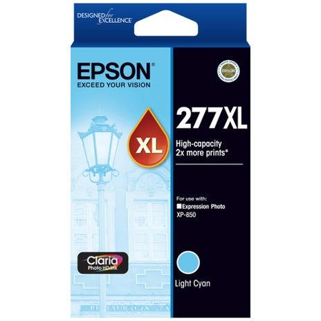 EPSON 277XL Light Cyan Extra Large OEM
