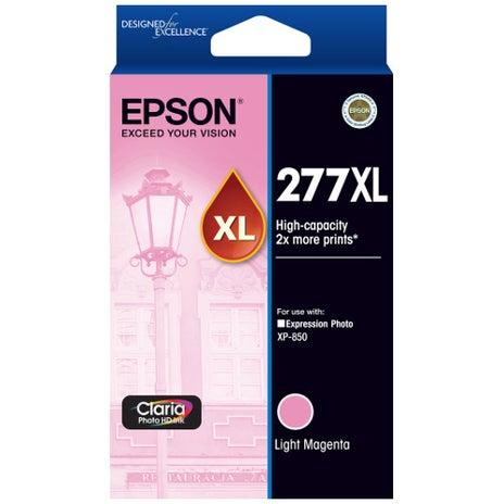 EPSON 277XL Light Magenta Extra Large OEM
