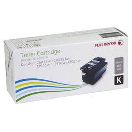 FUJI XEROX CT202264 CM/CP225 Black Toner OEM