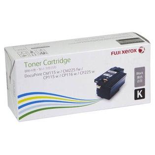 FujiXerox CT202264 Black Toner