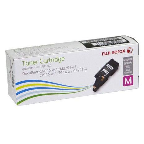 FUJI XEROX CT202266 CM/CP225 Magenta Toner OEM